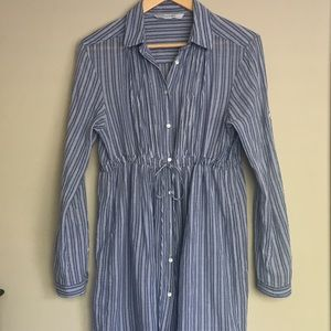 ZARA BASIC Summer Dress